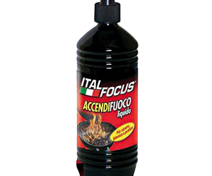 Italfocus Accendifuoco Liquido 750ml