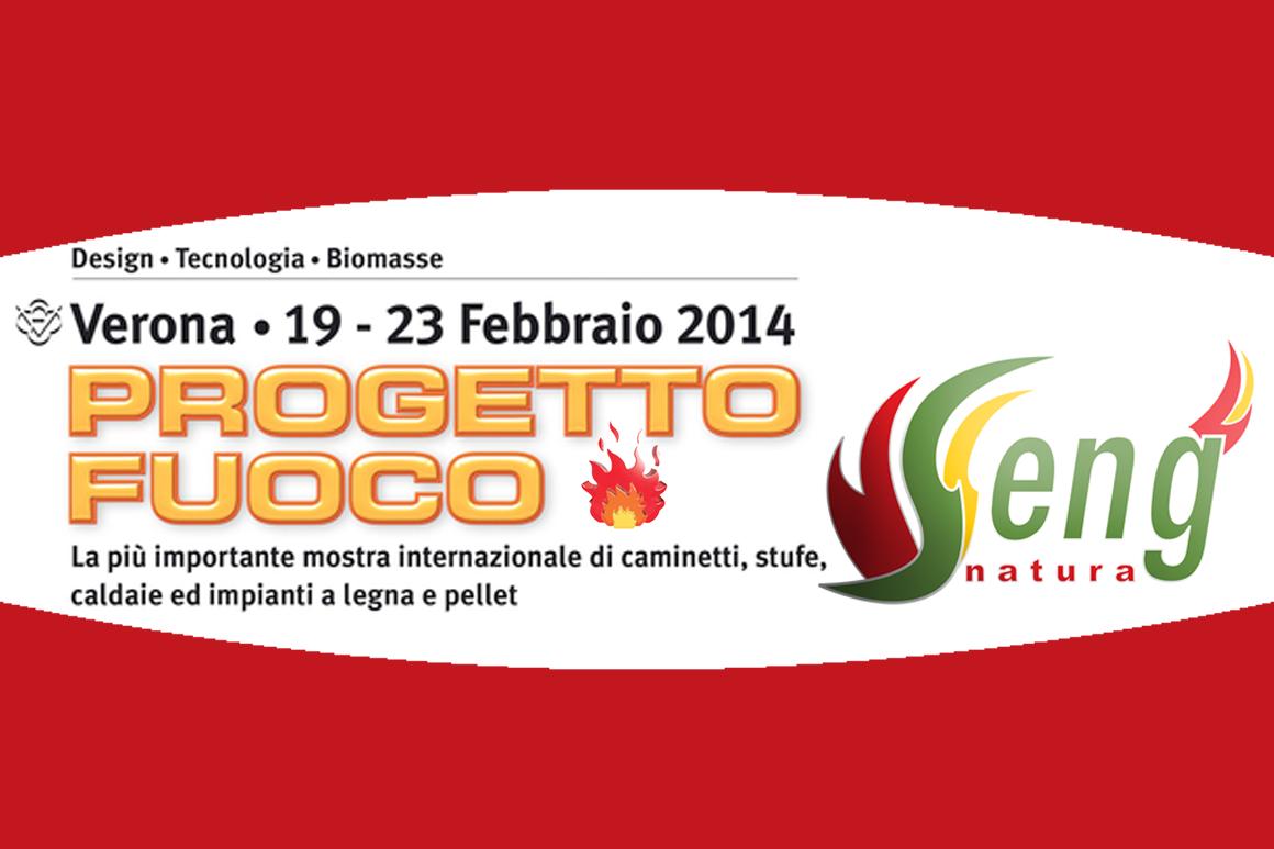 Progetto Fuoco 2014