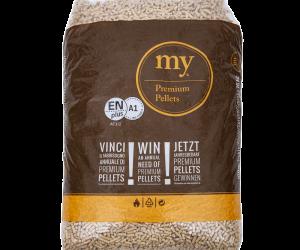 my premium pellets vendita catania