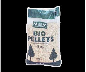Vendita in Sicilia e Catania di Bio Pellet Mayr Melnhof Holz di Abete